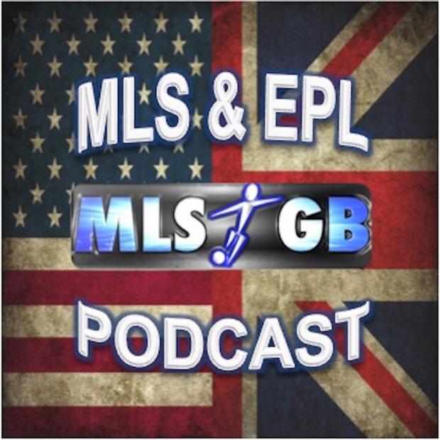MLSGB Podcast