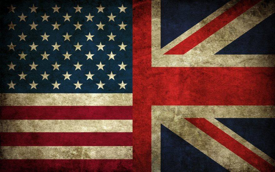 USAGB flag