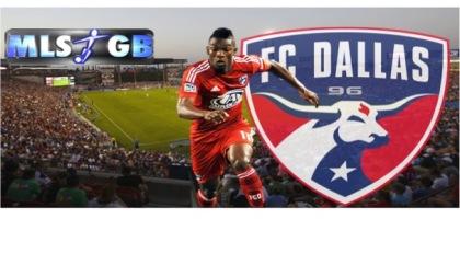 Fabian Castillo FC Dallas