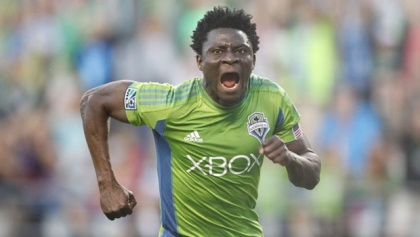Photo: MLS Soccer
