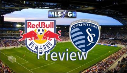New York Red Bulls vs Sporting Kansas City Preview