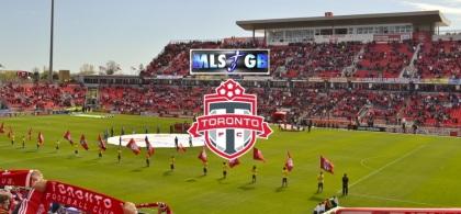 Toronto FC MLSGB 2014 MLS Season Review