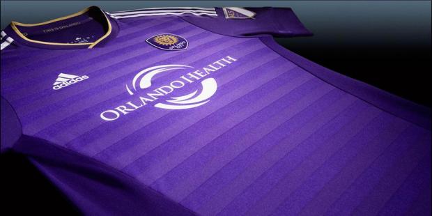 Orlando City SC Kit