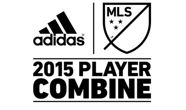Adidas 2015 MLS Player Combine
