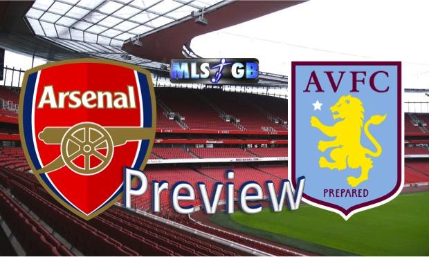 Arsenal vs Aston Villa Prediction