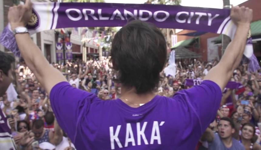 Kaka Orlando City SC