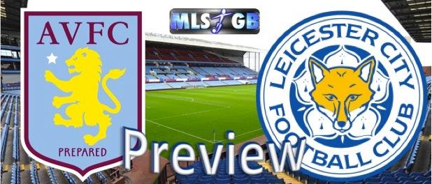 Aston Villa vs Leicester Prediction