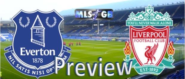 Everton vs Liverpool Prediction