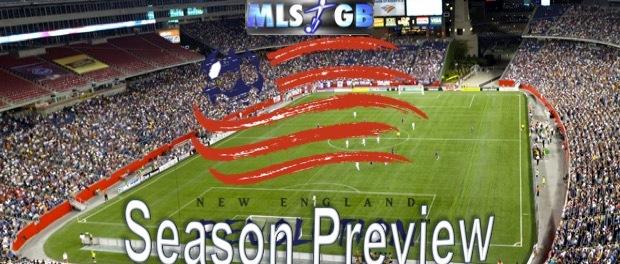 New England Revolution Season Preview