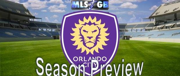 Orlando City SC Season Preview