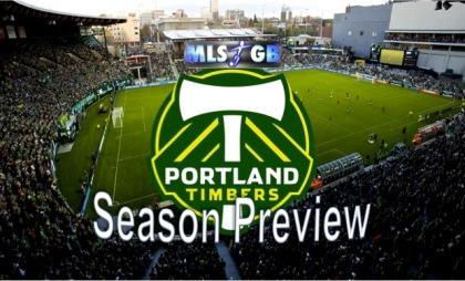 Portland Timbers 2015 MLS Season Preview