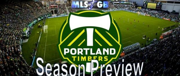 Portland Timbers MLS Season Preview