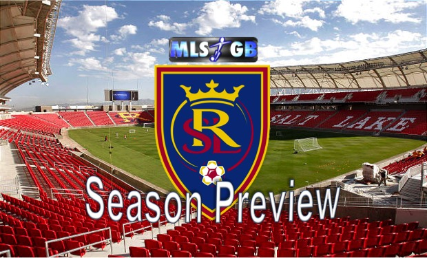 Real Salt Lake 2015 MLS Season Preview