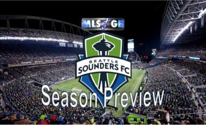 Seattle Sounders Season Preview