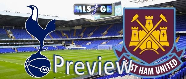 Tottenham vs West Ham Prediction