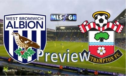 West Brom vs Southampton Prediction
