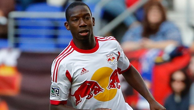 Bradley Wright-Phillips playing for the New York Red Bulls last season (Photo: NewYorkRedBulls.com)