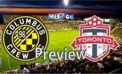 Columbus Crew vs Toronto FC Prediction