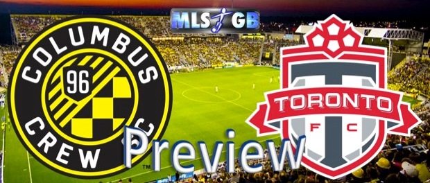Columbus Crew vs Toronto FC Prediction