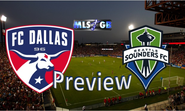 FC Dallas vs Seattle Sounders Prediction