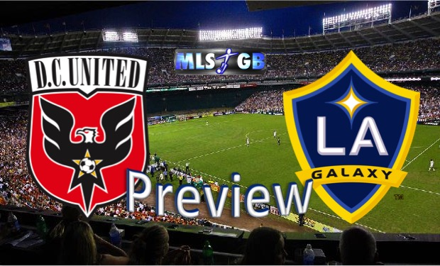 DC United vs LA Galaxy Prediction