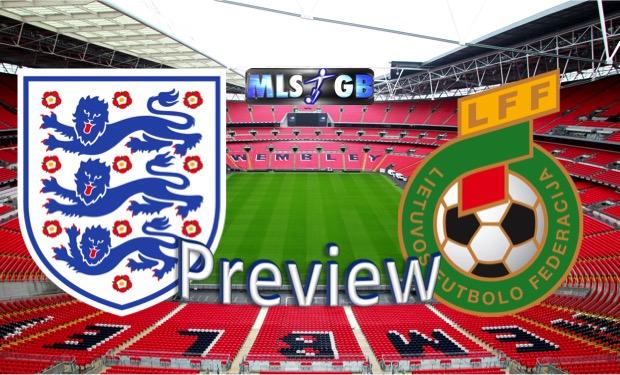 England vs Lithuania Prediction