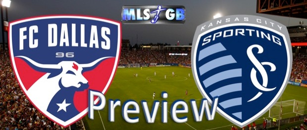 FC Dallas vs Sporting Kansas City Prediction