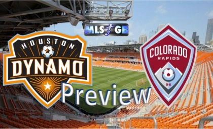 Houston Dynamo vs Colorado Rapids Prediction
