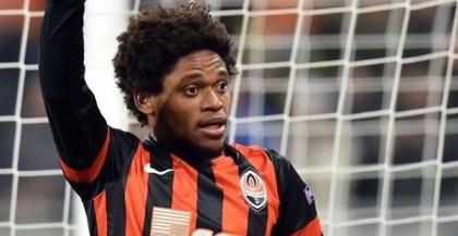 Luiz Adriano Shakhtar