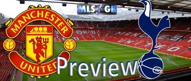Manchester United vs Tottenham Prediction