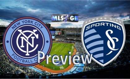 New York City FC vs Sporting Kansas City Prediction