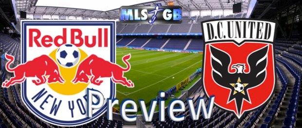 New York Red Bulls vs DC United Prediction