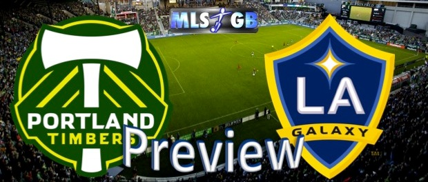 Portland Timbers vs LA Galaxy Prediction