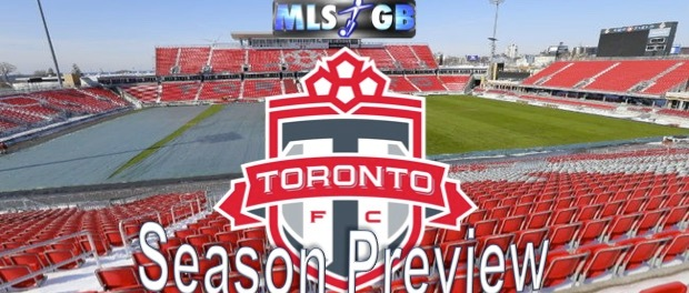 Toronto FC Season Preview