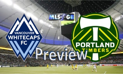 Vancouver Whitecaps vs Portland Timbers Prediction