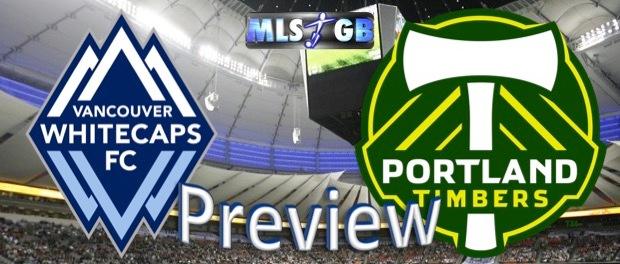 Vancouver Whitecaps vs Portland Timbers Prediction