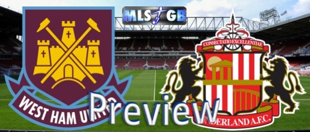 West Ham vs Sunderland Prediction
