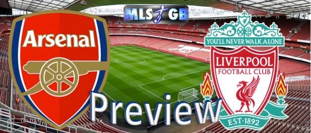 Arsenal vs Liverpool Prediction