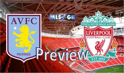 Aston Villa vs Liverpool Prediction