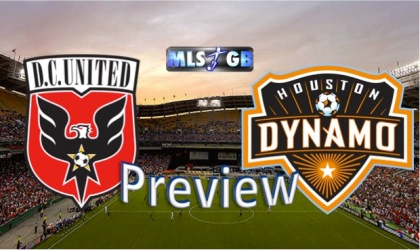 DC United vs Houston Dynamo Prediction