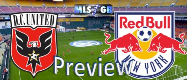 DC United vs New York Red Bulls Prediction