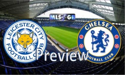 Leicester vs Chelsea Prediction