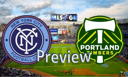 New York City FC vs Portland Timbers Prediction