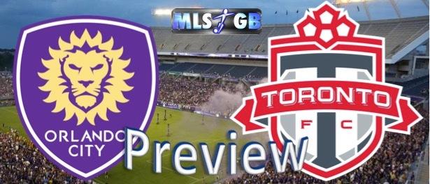 Orlando City vs Toronto FC Prediction