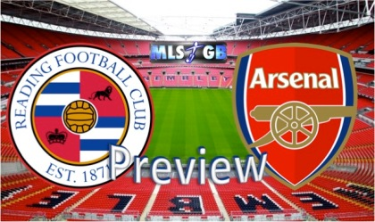 Reading vs Arsenal Prediction