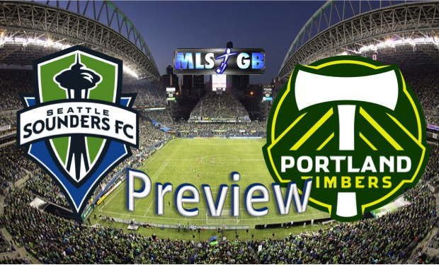 portland vs seattle mls