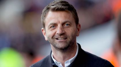 Tim Sherwood Getty