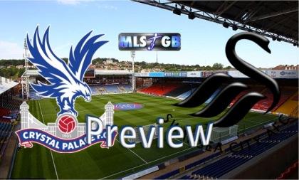 Crystal Palace vs Swansea Prediction