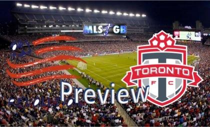 New England Revolution vs Toronto Prediction