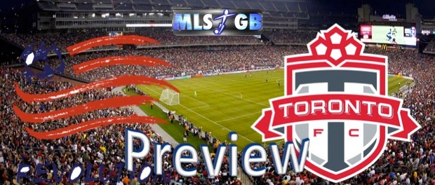 New England Revolution vs Toronto Prediction